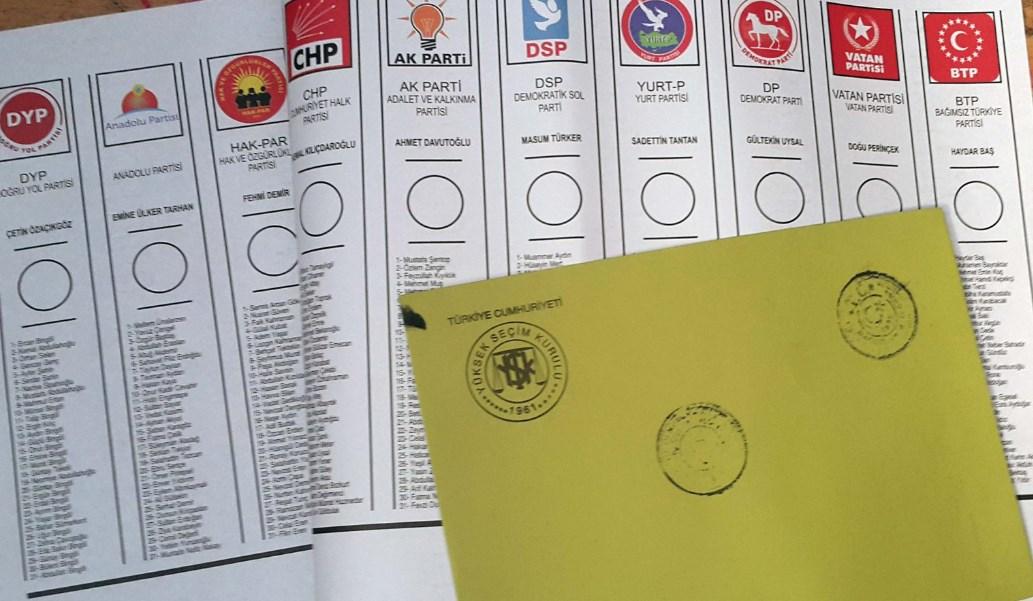Εκλογές Τουρκία: Οργή στην αντιπολίτευση – Καταγγέλει «παραποίηση» των αποτελεσμάτων | Pagenews.gr