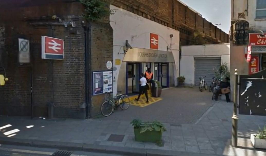 Λονδίνο: Τρεις νεκροί από σύγκρουση τρένου | Pagenews.gr