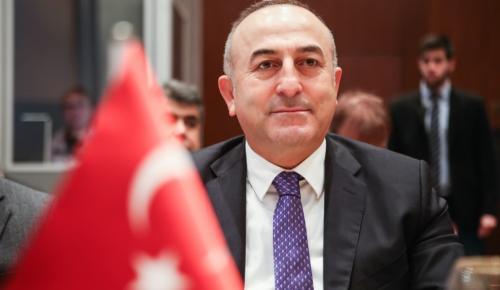 Τουρκία: Νέες προκλήσεις από τον Μεβλούτ Τσαβούσογλου για το Αιγαίο   Pagenews.gr