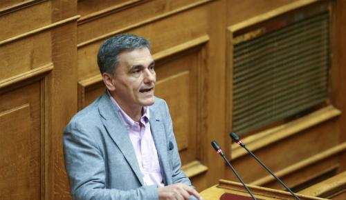 Ευκλείδης Τσακαλώτος: Τι ξέρουν για την Ελλάδα αυτοί που μόνο την Ελλάδα ξέρουνε;   Pagenews.gr
