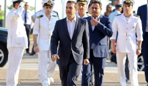 Τσίπρας στα «Ποσειδώνια»: Η Ελλάδα ξανά στα πόδια της (vid) | Pagenews.gr