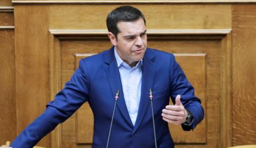 Αλέξης Τσίπρας για Σκοπιανό: Ιστορικές μέρες για την χώρα | Pagenews.gr