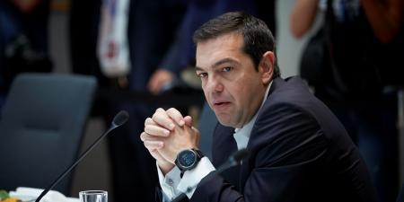 Γένοβα: Συλλυπητήρια του Αλέξη Τσίπρα στους συγγενείς των θυμάτων | Pagenews.gr