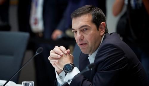 Τσίπρας: Το μήνυμα του πρωθυπουργού για τις τραγωδίες σε Μάτι και Μάνδρα | Pagenews.gr