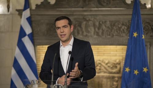 Live: Ο Τσίπρας μιλάει για την συνάντηση με τον Ερντογάν | Pagenews.gr