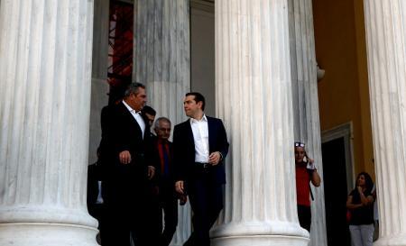 Ο ΣΥΡΙΖΑ και τα «επιχειρηματικά συμφέροντα» | Pagenews.gr
