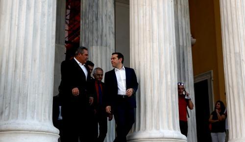 Ο ΣΥΡΙΖΑ και τα «επιχειρηματικά συμφέροντα»   Pagenews.gr