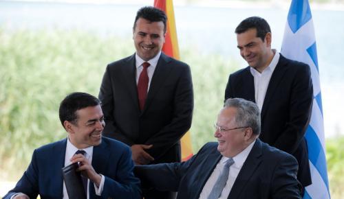 Νικολά Ντιμιτρόφ: Αισιόδοξος για τις ενταξιακές συζητήσεις της ΠΓΔΜ στο ΝΑΤΟ | Pagenews.gr