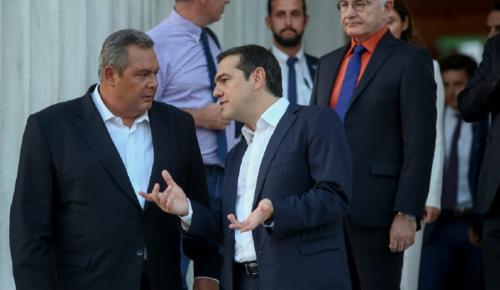 Οριακή η πλειοψηφία στην κυβέρνηση – Μένει με 152 βουλευτές μετά την ανεξαρτητοποίηση Λαζαρίδη | Pagenews.gr