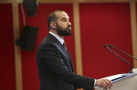 Τζανακόπουλος: Πολύ σύντομα οι πολίτες θα δουν πολύ μεγάλη διαφορά   Pagenews.gr