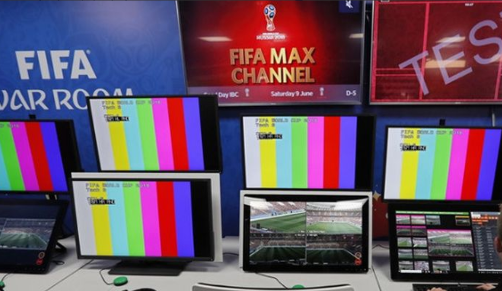 Μουντάλ 2018: Το VAR αύξησε 4,4 λεπτά τα παιχνίδια | Pagenews.gr