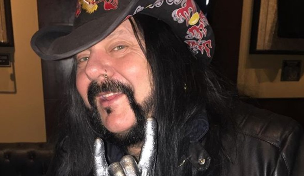 Πέθανε ο ιδρυτής των Pantera, Vinnie Paul   Pagenews.gr