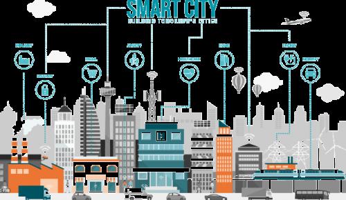 Σε… smart city μετατρέπεται ο δήμος Μάνδρας – Ειδυλλίας | Pagenews.gr