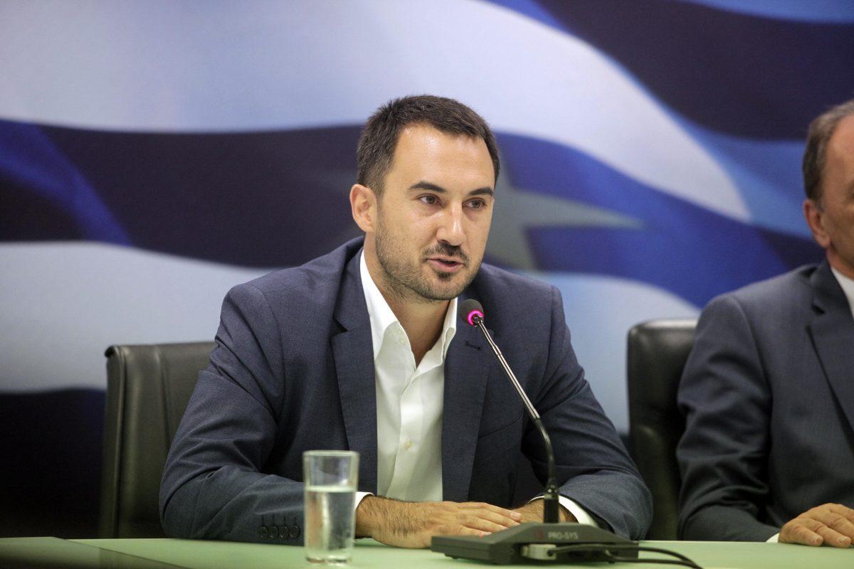 Χαρίτσης: Οι επενδυτές αντιλαμβάνονται ότι η Ελλάδα ξαναγίνεται δημοφιλής επενδυτικός προορισμός | Pagenews.gr
