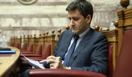 Χουλιαράκης για χρέος: Μην το αφήσουμε στα χέρια των ξένων   Pagenews.gr