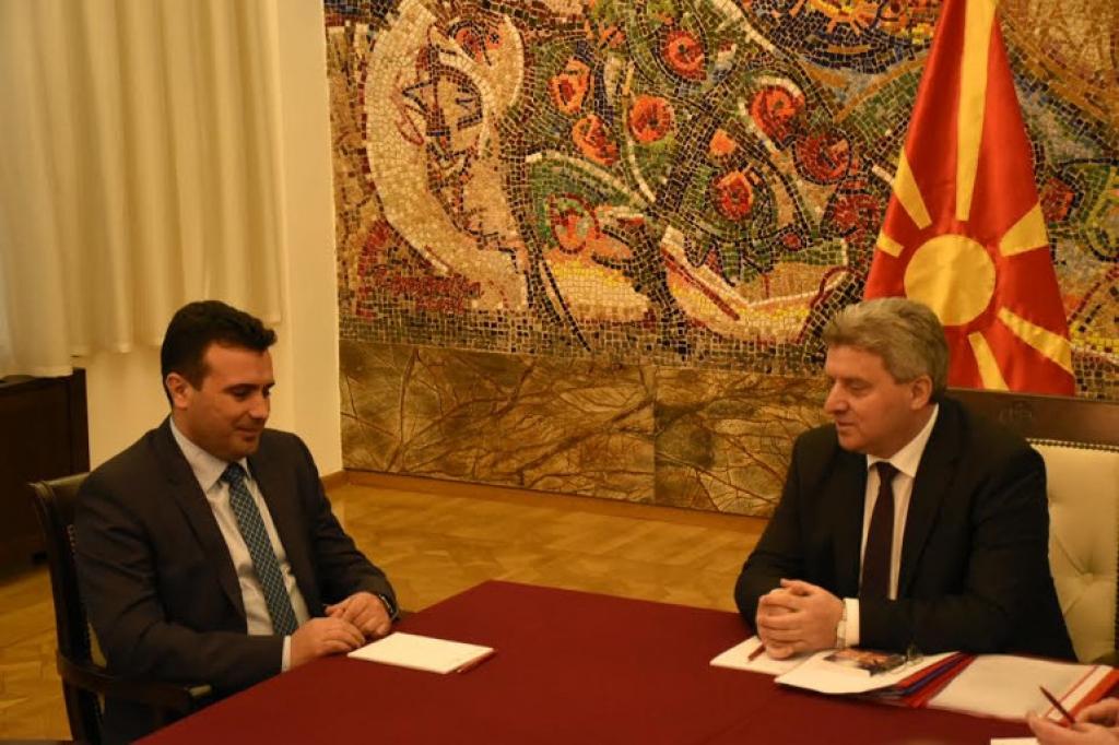 Ιβανόφ: Η άποψή μου για τη συμφωνία είναι οριστική και αμετάκλητη | Pagenews.gr