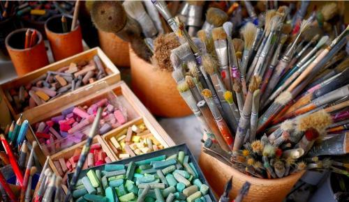 Έκθεση ζωγραφικής Ενηλίκων στον Δήμο Νίκαιας – Αγίου Ιωάννη Ρέντη | Pagenews.gr
