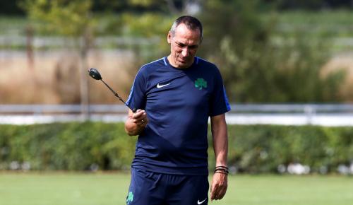 Δώνης: Για ποιο λόγο είναι έξαλλος ο προπονητής των «πρασίνων;» | Pagenews.gr