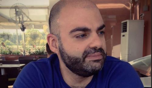 Ο Τάσος Πέτσας μιλά για την ηλεκτρονική μουσική | Pagenews.gr