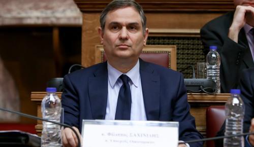 Σαχινίδης: Δεν διορθώνεται με ευκαιριακές παροχές προεκλογικής στόχευσης η ζημιά   Pagenews.gr