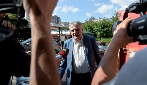 Κιλκίς: Αποδοκίμασαν τον Πουλάκη για το Σκοπιανό (vid) | Pagenews.gr