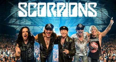 Νομίζετε πως ξέρετε τα πάντα για τους Scorpions; 30+1 πράγματα που ίσως σας διαφεύγουν! (pics&vid) | Pagenews.gr
