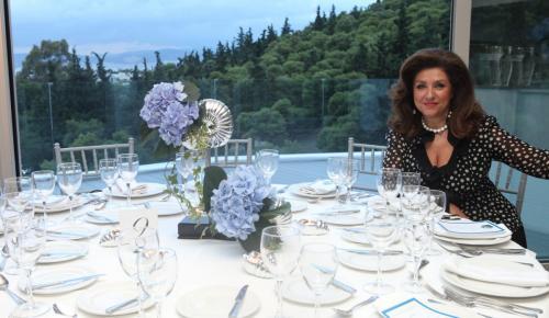 Έμη Τρίκαρδου στο pagenews.gr: Φιλανθρωπία είναι ο φίλος του ανθρώπου | Pagenews.gr