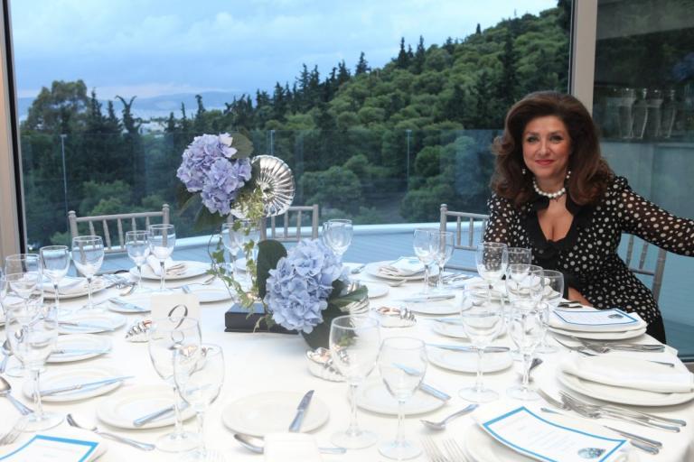 Έμη Τρίκαρδου στο pagenews.gr: Φιλανθρωπία είναι ο φίλος του ανθρώπου   Pagenews.gr