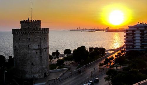 Θεσσαλονίκη: Τουριστικός οδηγός της πόλης σύντομα και στα Εβραϊκά | Pagenews.gr