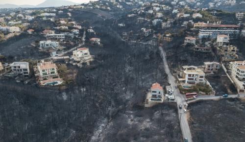 «Στάχτη» να γίνουν οι πολιτικές τους…   Pagenews.gr