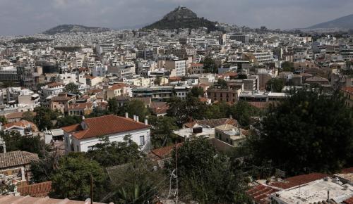Κλεισθένης Ι: Σπάει στα 3 η Β΄ Αθηνών – Απλή αναλογική σε δήμους | Pagenews.gr