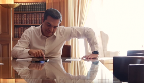 Σκοπιανό: Το βίντεο του Μαξίμου για τη συμφωνία των Πρεσπών – Πώς κλείστηκε το ραντεβού | Pagenews.gr