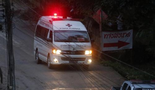 Ταϊλάνδη: Μάχη με τον χρόνο για τη διάσωση των παιδιών (vids) | Pagenews.gr