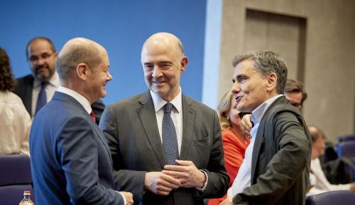 Κομισιόν: Ποιο είναι το σχέδιο για τη μεταμνημονιακή εποπτεία της Ελλάδας | Pagenews.gr