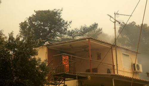 Φωτιές Αττική: Μέτρα για τη διευκόλυνση των πληγέντων – Κατάργηση του ΕΝΦΙΑ | Pagenews.gr