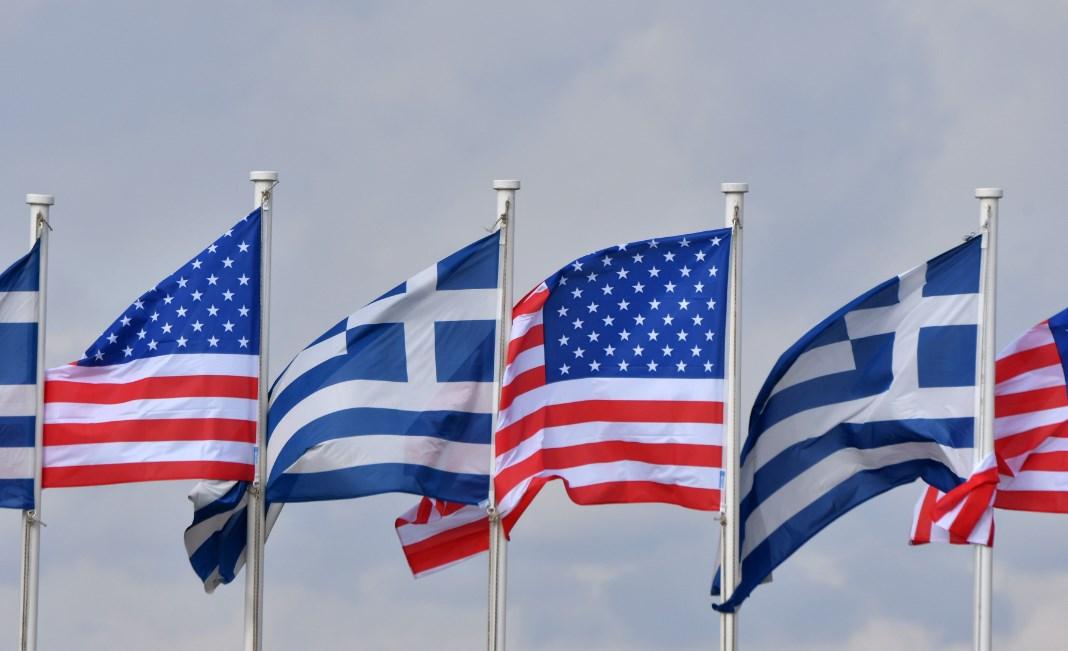 Οι ΗΠΑ στηρίζουν την Ελλάδα στο θέμα των Ρώσων διπλωματών | Pagenews.gr
