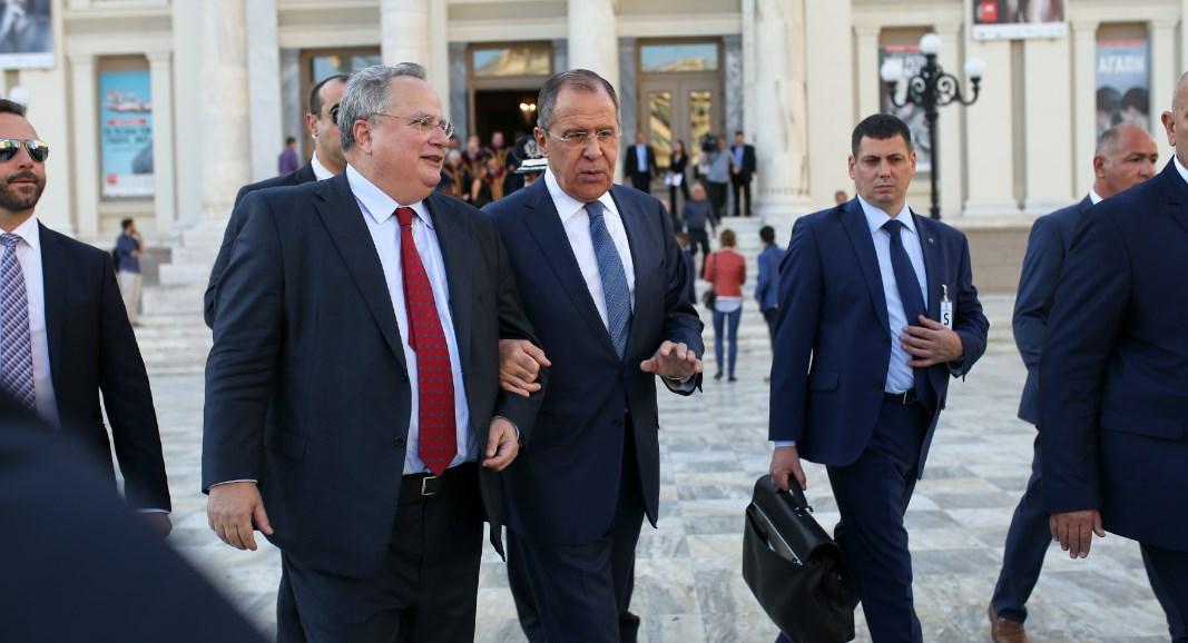Η Μόσχα καταγγέλλει την άρνηση έκδοσης βίζας σε Ρώσους κληρικούς | Pagenews.gr
