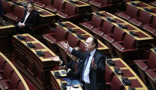 Λαζαρίδης: Δεν θα ανοίξω διάλογο με τον Καμμένο | Pagenews.gr