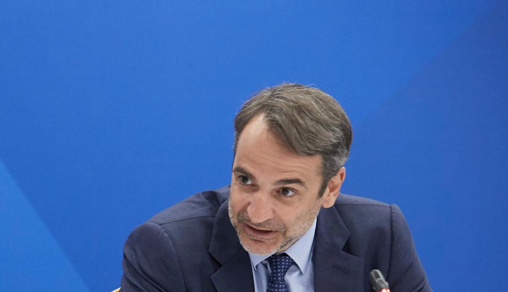 Μητσοτάκης: Άμεσα μέτρα για την αντιμετώπιση της λειψυδρίας στην Κρήτη | Pagenews.gr
