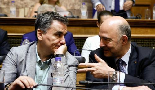 Μοσκοβισί: Τι αποκαλύπτει για την μείωση των συντάξεων από το 2019 | Pagenews.gr