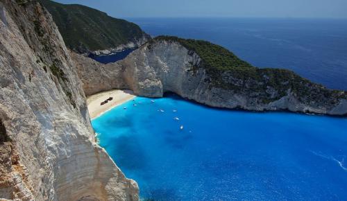 Ελληνικά νησιά: Τα καλά κρυμμένα μυστικά τους | Pagenews.gr