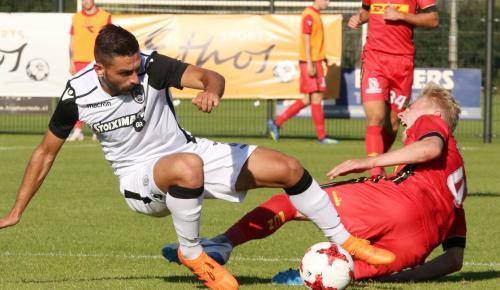 ΠΑΟΚ: Φιλική ήττα από την Νόρτζελαντ με 2-1 | Pagenews.gr
