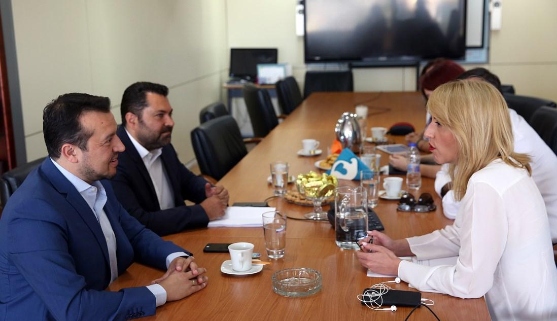 Δημιουργείται Film Office στην Αττική | Pagenews.gr