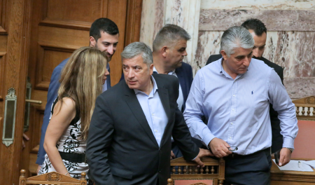 Ο Γιώργος Πατούλης για τον Κλεισθένη: Το χειρότερο νομοσχέδιο στην ιστορία | Pagenews.gr