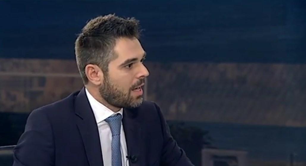 Γιάννης Σαρακιώτης: «Οι παντογνώστες της ΝΔ διδάσκουν διεθνές δίκαιο ακόμη και στον Γ.Γ. του ΝΑΤΟ Γενς Στόλτενμπεργκ» | Pagenews.gr