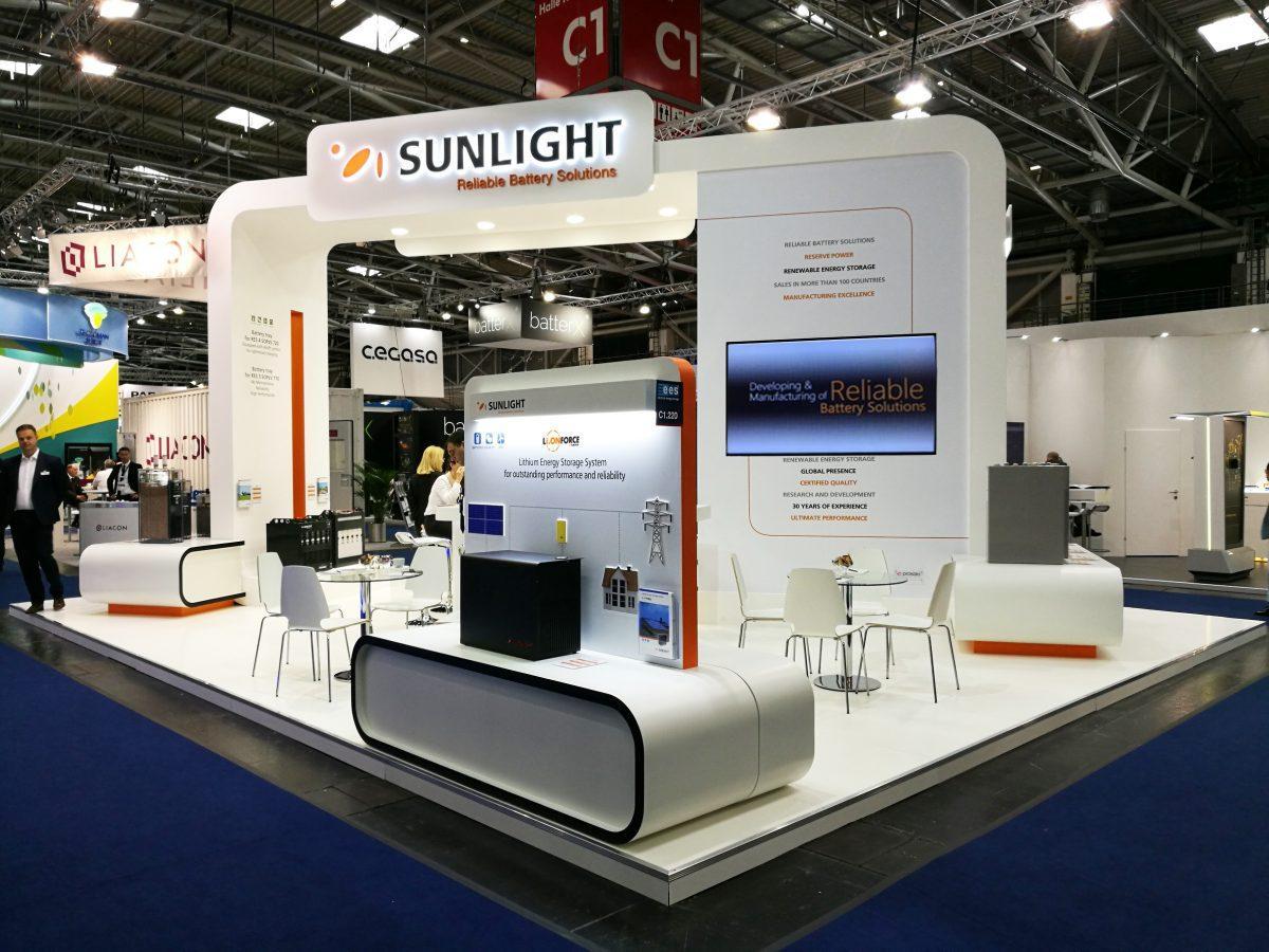 Συστήματα Sunlight: Ξεχώρισε με τη συμμετοχή της στη διεθνή έκθεση Intersolar -EES 2018 | Pagenews.gr