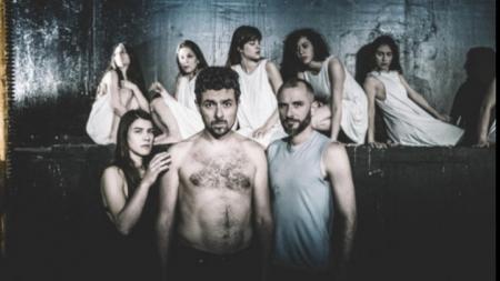 Ο «Ορέστης» του Ευριπίδη στο Θέατρο Δάσους από το ΚΘΒΕ | Pagenews.gr