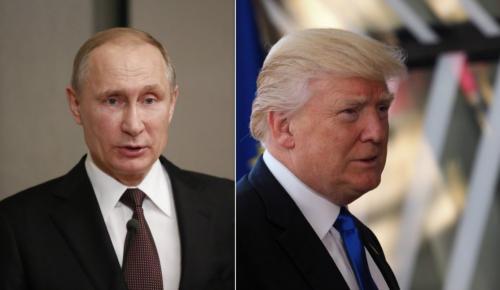 Τραμπ – Πούτιν έγιναν ένα – Το μοναδικό πρωτοσέλιδο του ΤΙΜΕ (pic&vid) | Pagenews.gr