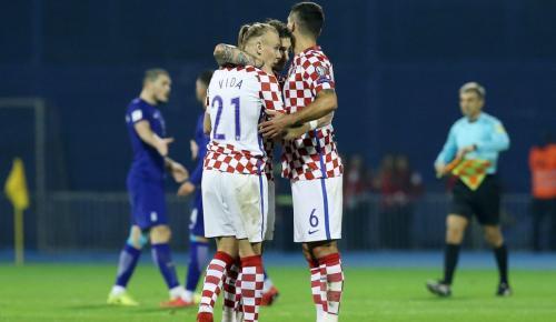FIFA: Οι Ουκρανοί γέμισαν την ιστοσελίδα της με συνθήματα υποστήριξης σε Βίντα | Pagenews.gr