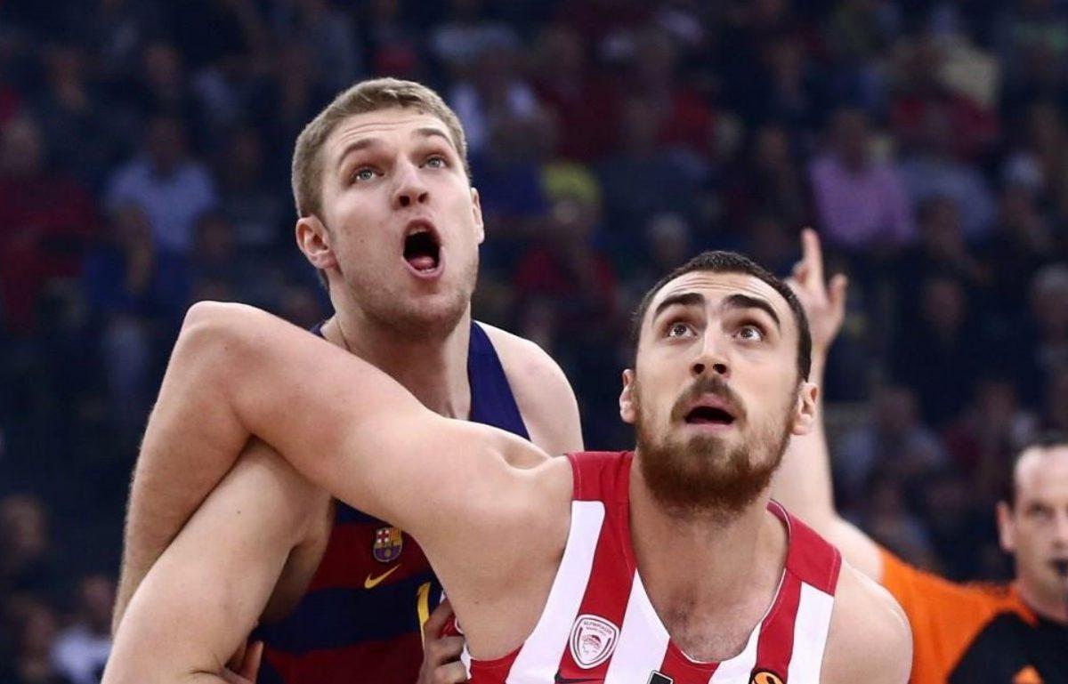 Ολυμπιακός: Ανακοίνωσε την απόκτηση του Βεζένκοφ | Pagenews.gr